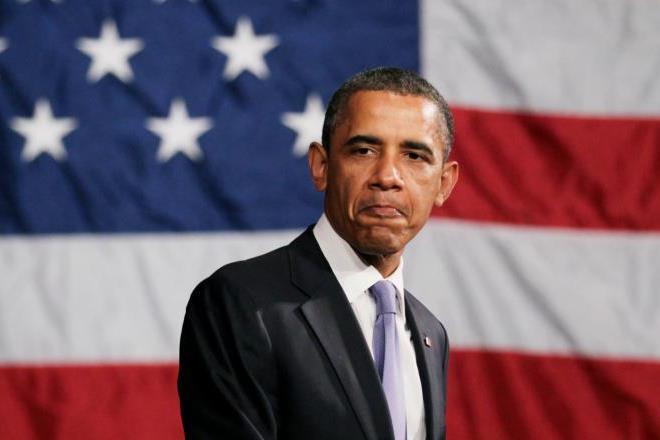 Γιατί ο Ομπάμα δεν περιλαμβάνεται στη λίστα του Fortune με τους καλύτερους ηγέτες στον κόσμο