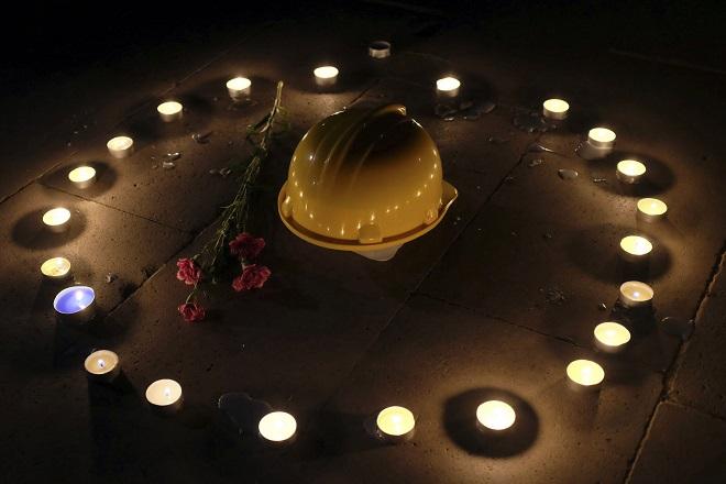 Πρόταση ποινής 301 φορών ισόβια για το δυστύχημα στο ορυχείο της Σόμα