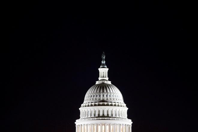 Lobbying από τους τεχνολογικούς κολοσσούς στην Ουάσινγκτον: Η Amazon σπάει κάθε ρεκόρ