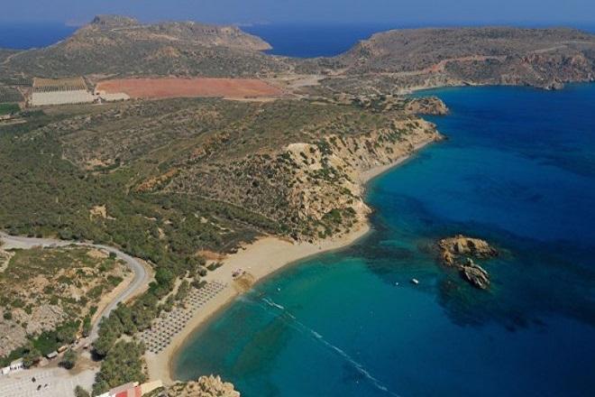 Προχωρούν τουριστικές επενδύσεις 700 εκατ. ευρώ σε Κρήτη και Πελοπόννησο