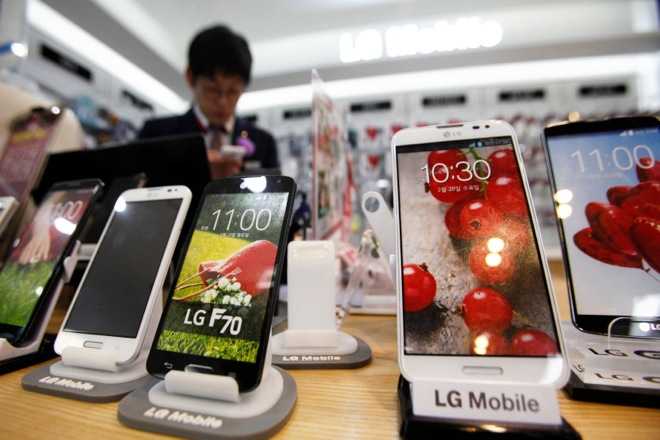 LG και Google επεκτείνουν τη συνεργασία τους