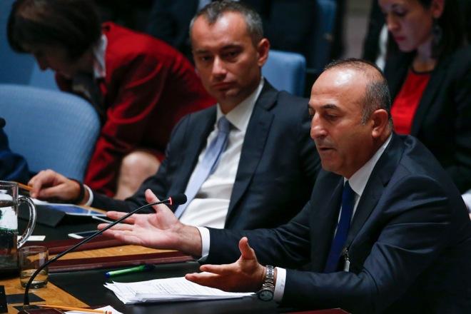Επιμένει προκλητικά η Τουρκία στο θέμα της κυπριακής ΑΟΖ