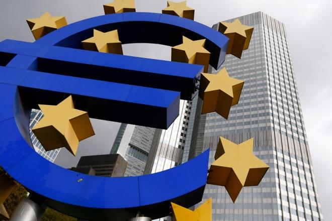 ΕΚΤ: Δεν υπάρχουν πρόσθετες κεφαλαιακές ανάγκες για τις ελληνικές τράπεζες