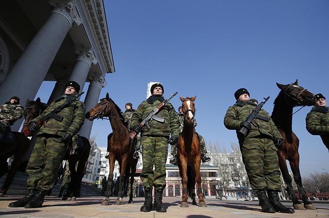 Η Ευρώπη επανεξετάζει τη στάση της έναντι της Ρωσίας