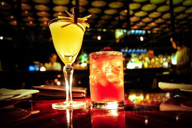 Κρίση και στο ποτό!
