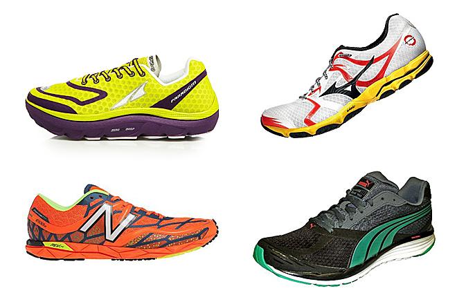 Τα παπούτσια που θα σας «τρέξουν» στον Μαραθώνιο