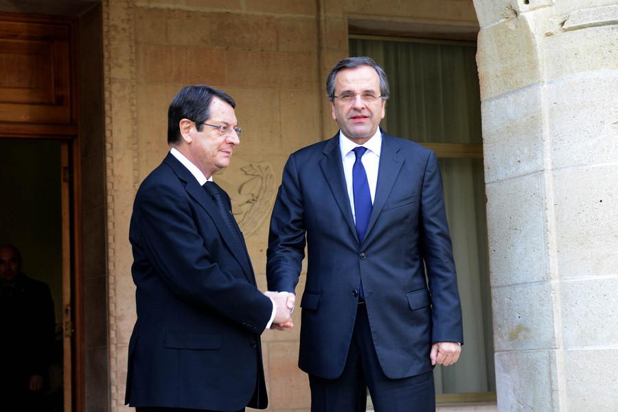 Οριοθέτηση της ΑΟΖ αποφάσισαν Ελλάδα, Αίγυπτος και Κύπρος