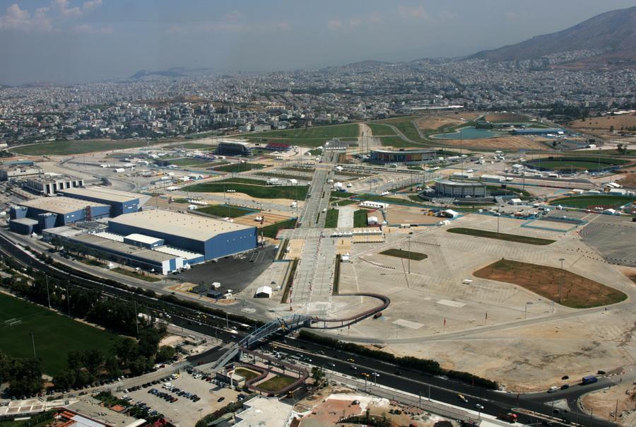 LAMDA: To Ελληνικό είναι η μεγαλύτερη επένδυση στην Ευρώπη