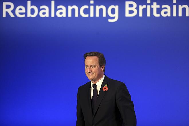 Η Βρετανία ζητά εγγυήσεις για τον βραχυχρόνιο δανεισμό της Ελλάδας