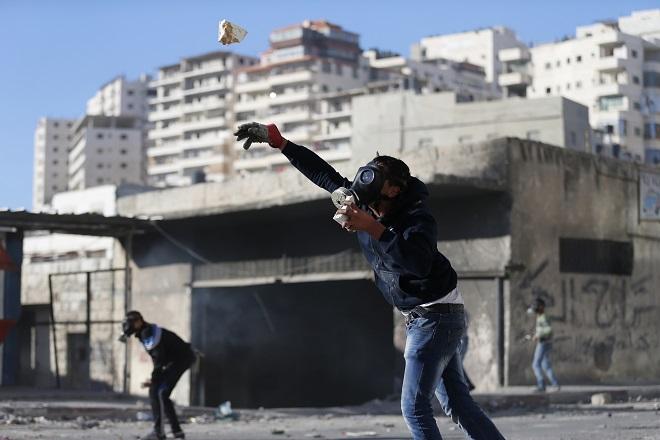 Κλιμάκωση των επεισοδίων στη Λωρίδα της Γάζας