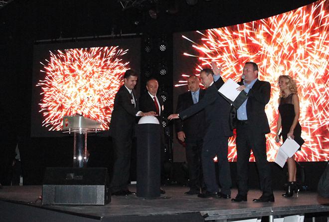 Sofia Ring Mall Opening Gala B