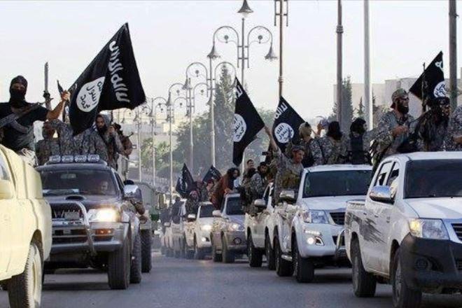 Νέες απειλές από ISIS: Θα σέρνουμε Ομπάμα και Ολάντ σαν σκυλιά