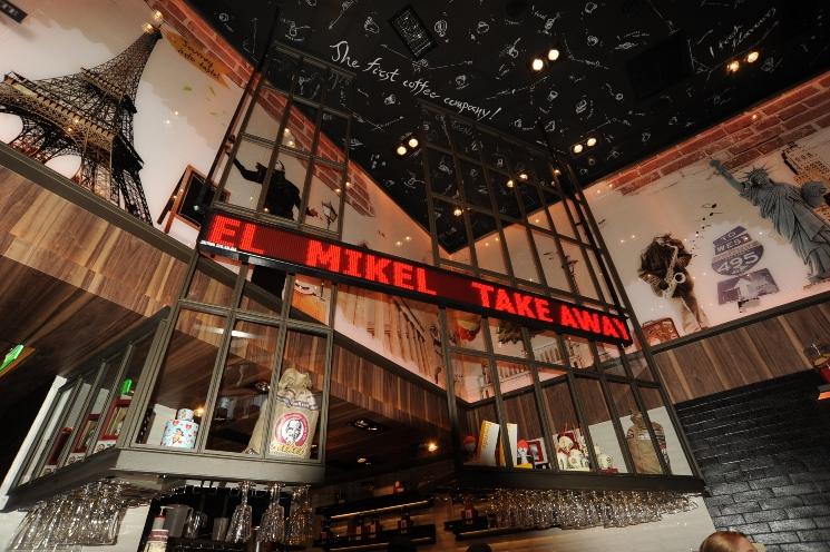 Τα Mikel δεν πάνε…ακόμα Αμερική