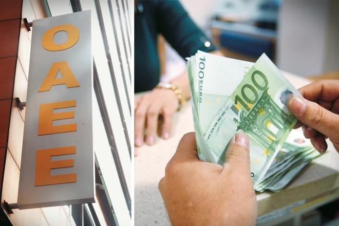 Αυξήθηκαν οι ληξιπρόθεσμες οφειλές στα ταμεία