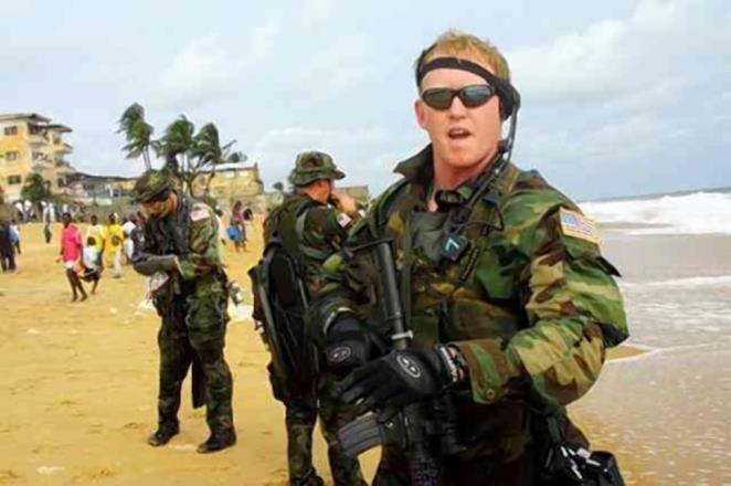 Απειλές για τη ζωή του δέχεται ο στρατιώτης που υποστηρίζει ότι σκότωσε τον μπιν Λάντεν