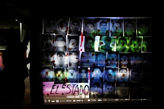 Μεξικό: Σκότωσαν και έπειτα έκαψαν 43 φοιτητές!