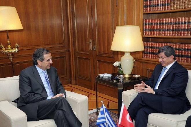 Στην Αθήνα τον Δεκέμβριο ο πρωθυπουργός της Τουρκίας