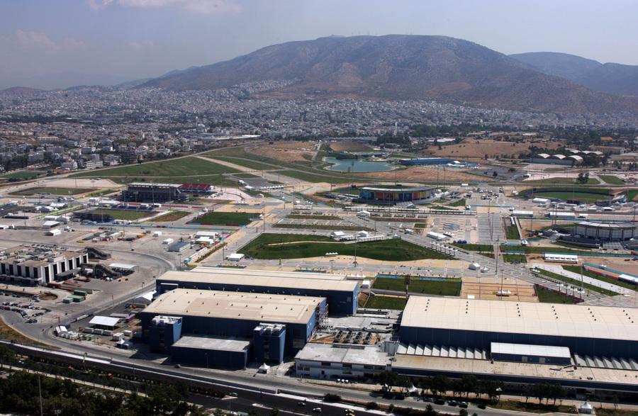 Το ΣτΕ απέρριψε την προσφυγή για τον «μνημειακό» χαρακτήρα του αεροδρομίου στο Ελληνικό