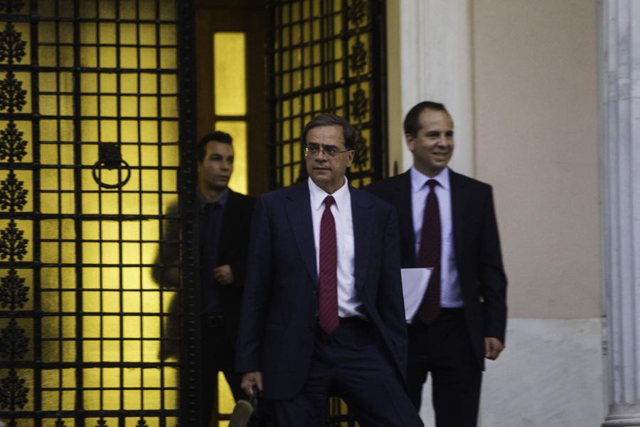 Νέα απάντηση του υπουργού Οικονομικών στον ΣΥΡΙΖΑ