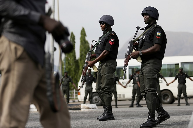 Ένα δισεκατομμύριο δολάρια «ρίχνουν» τα κράτη της Αφρικής στην καταπολέμηση της τρομοκρατίας