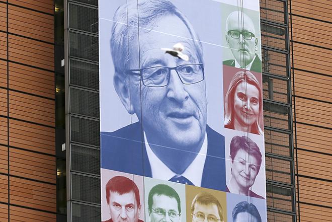 Οι αποκαλύψεις των #Luxleaks δεν σπάνε τη σιωπή του Γιούνκερ