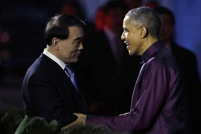 Ο Ομπάμα καλεί την Κίνα να «φιλελευθεροποιήσει» τις αγορές της