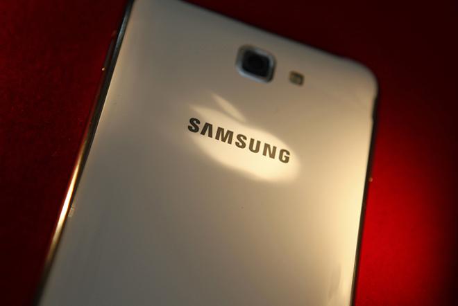 Η νέα «φλέβα χρυσού» της Samsung