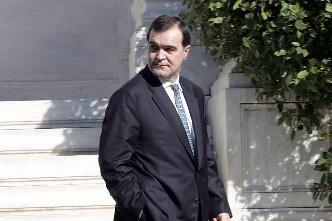 Στην αντεπίθεση περνάει ο Ανδρέας Βγενόπουλος