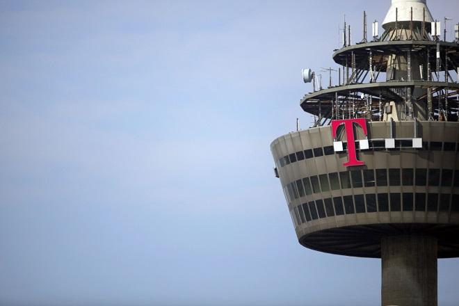 Υπεράνω προσδοκιών τα κέρδη της Deutsche Telekom το β' τρίμηνο