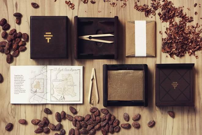 Η «χρυσή» σοκολάτα των 260 ευρώ