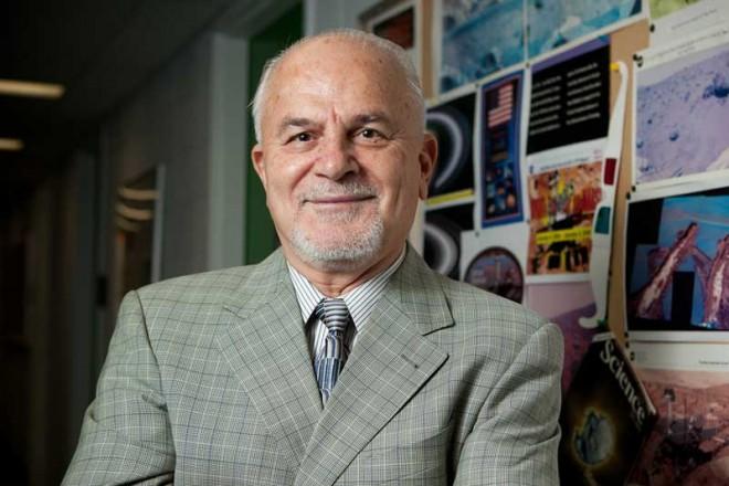 Ένας Έλληνας επιστήμονας «προσγειώνεται» σε κομήτη!