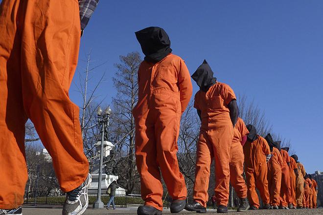 Οι ΗΠΑ παραδέχτηκαν ξανά τους βασανισμούς κρατουμένων
