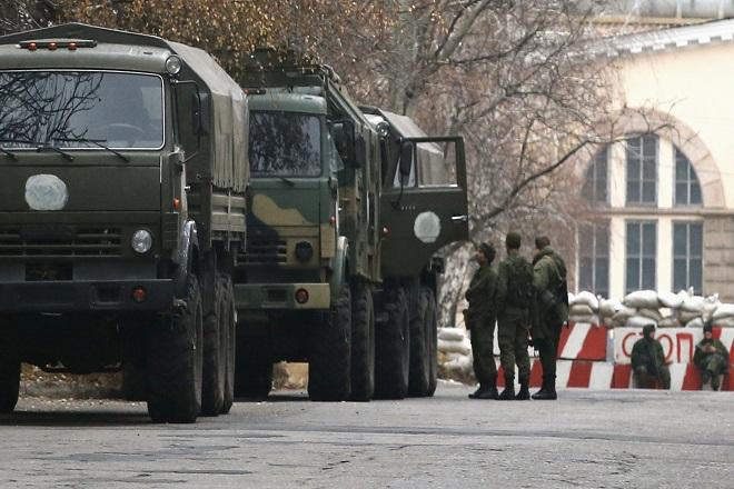 Έκτακτο Συμβούλιο Ασφαλείας του ΟΗΕ για την κρίση στην Ουκρανία
