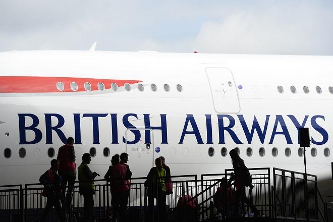 British Airways: Έρευνα για ηλεκτρονική κλοπή δεδομένων από 380.000 πελάτες της