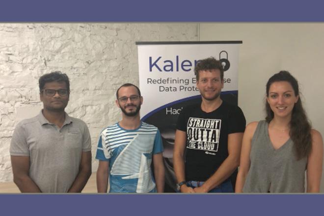 Kalepso: Όταν το cloud συνάντησε το be finnovative