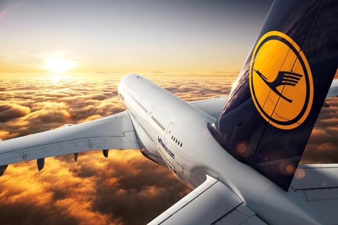 Lufthansa: Γιορτάζει 60 χρόνια παρουσίας στην ελληνική αγορά
