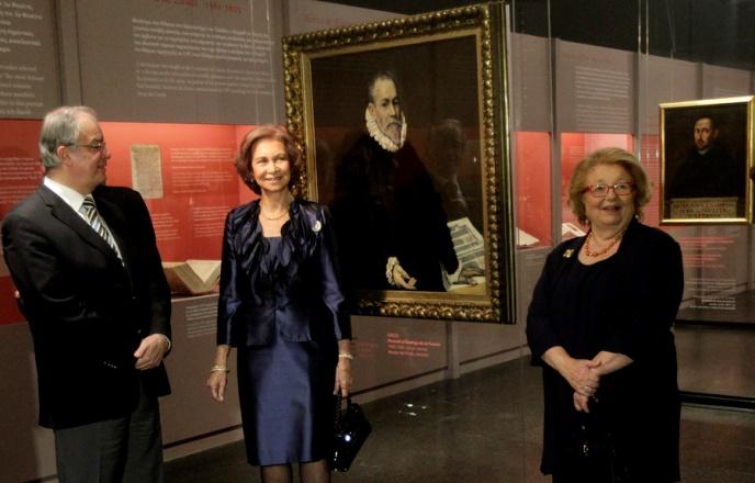Το Μουσείο Μπενάκη τιμά τον Ελ Γκρέκο
