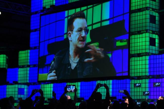 Web Summit 2014: Οι δρόμοι που δεν έχουν όνομα