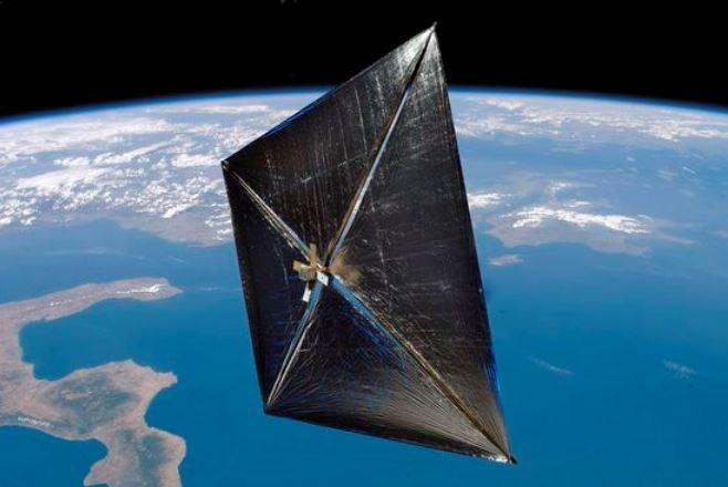 Πρόσβαση στο ίντερνετ από παντού με μικρούς δορυφόρους