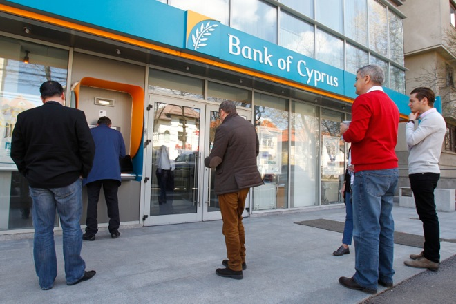 Σύντομα η επιστροφή των τίτλων της Τράπεζας Κύπρου στο χρηματιστήριο