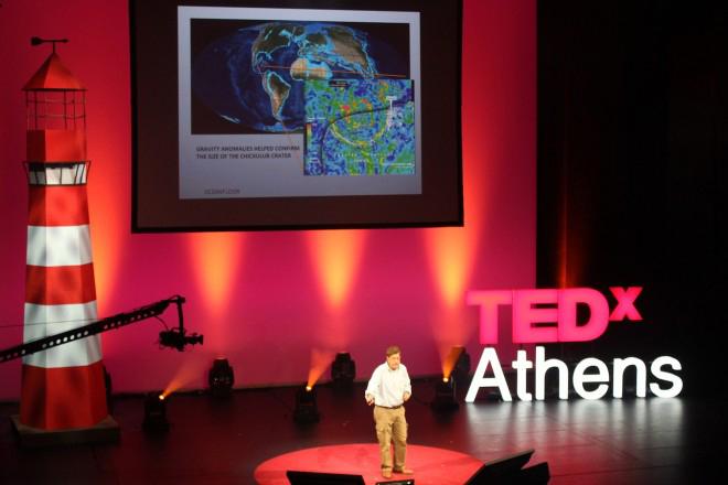 Δείτε live τα «συμπεράσματα» του TEDxAthens