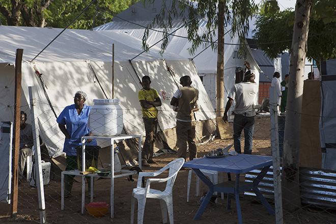 Τερματίστηκε η επιδημία του ιού Έμπολα στο Κονγκό