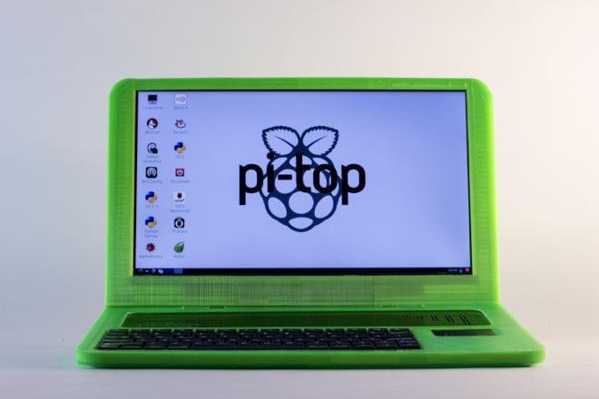 Πώς να εκτυπώσετε ένα… laptop