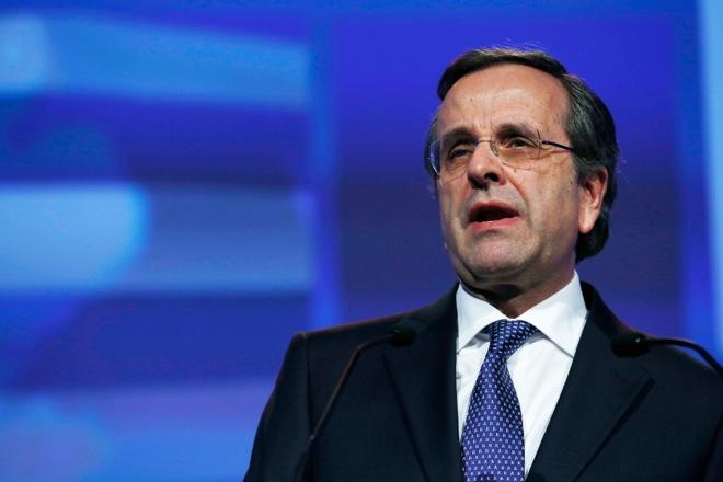 Σαμαράς: H απόφαση των Βρετανών προκαλεί τον ελληνικό λαό
