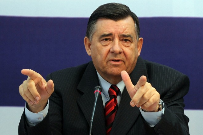 Βρέθηκαν 6 εκατ. ευρώ σε λογαριασμούς του Καρατζαφέρη