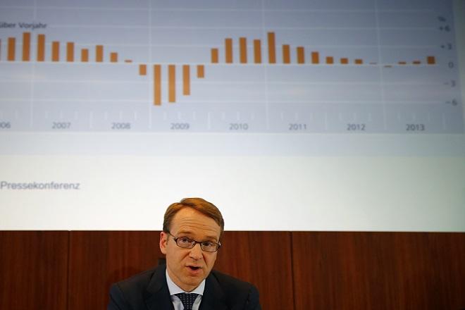 Γερμανός κεντρικός τραπεζίτης: Η Ελλάδα απώλεσε την εμπιστοσύνη μας