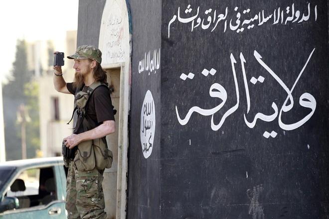 Τον διάδοχο του Μπαγκντάντι ανακοίνωσε το Ισλαμικό Κράτος