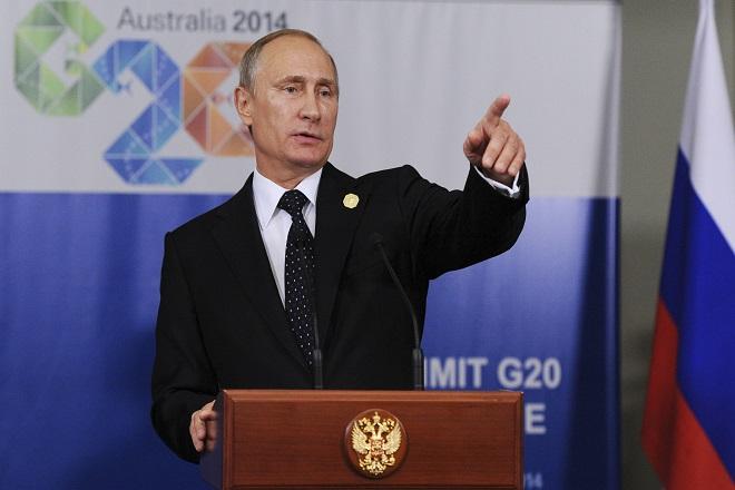 Ρωσία: Έχουμε στοιχεία για λαθρεμπόριο μεταξύ Τουρκίας – τζιχαντιστών