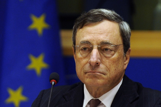 Mένουμε έξω από το πρόγραμμα ποσοτικής χαλάρωσης της ΕΚΤ;
