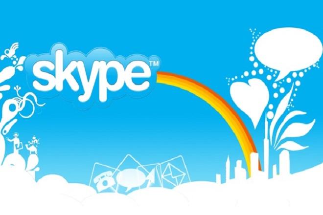 Μιλήστε στο Skype χωρίς… το Skype